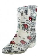 Итальянская женская обувь больших размеров