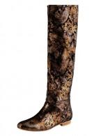 Обувь зима 2010 2011 мужская