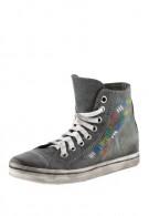 Комбинированные лыжные ботинки